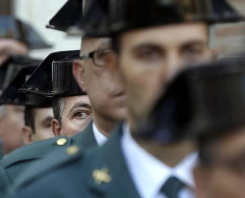 Nuevo perfil futuros guardias civiles foro academia cantabria 3catorce