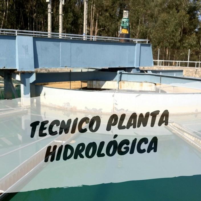 TECNICO-PLANTA-HIDROLOGICA Academia oposiciones Cantabria