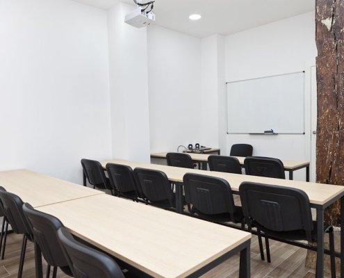 Comienzo cursos Oposiciones Secundaria 3catorce academia santander