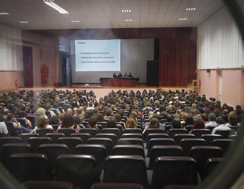 Oposiciones Secundaria 2018 en Cantabria 3catorce academia preparadores preparador