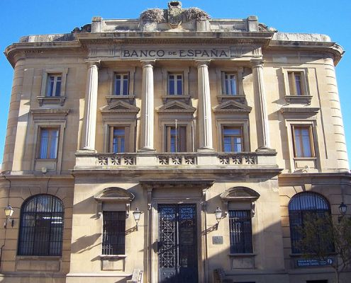 Oposiciones Auxiliar Administrativo Banco de España 3catorce academia santander cantabria