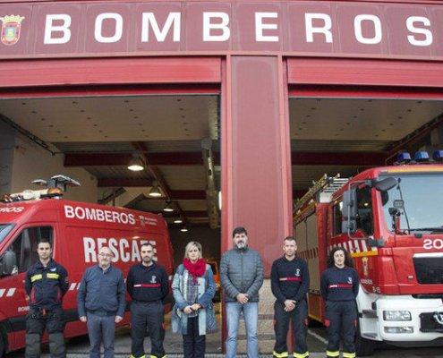 oposiciones bombero cantabria academia 3catorce santander preparador
