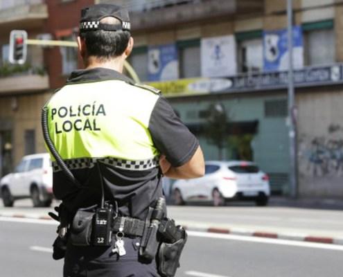 proximas oposiciones Santander policia local 3catorce academia cantabria