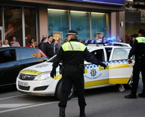 proximas oposiciones Torrelavega policia local bomberos academia 3catorce santander cantabria