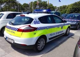 12-plazas-para-oposiciones-policia-local-Santander-academia-3catorce-cantabria Curso Intensivo oposiciones policia local Santander