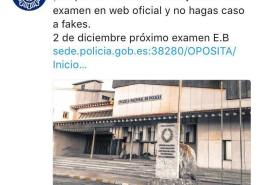 fecha-examen-policia-nacional-oposicion Preparador Policia Nacional