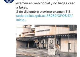 fecha-examen-policia-nacional-oposicion Curso Guardia Civil Convocatoria 2018