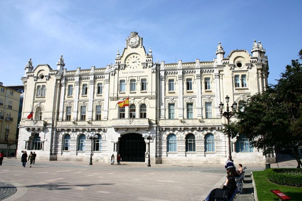 oposiciones-administrativo-santander-ayuntamiento-cantabria-academia-oposiciones-3catorce Santander aprueba la OPE de 2017 con 6 plazas para oposiciones administrativo