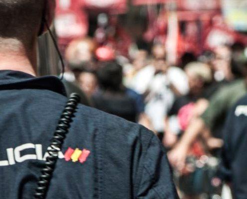 Curso oposición policia nacional 2018 avanzado academia oposiciones policia nacional 3catorce cantabria