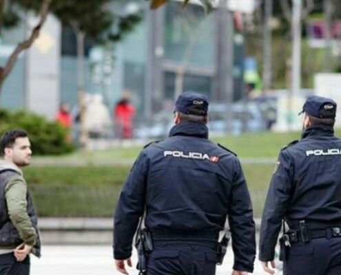 Curso oposicion policia nacional 2018 Cantabria Santander academia 3catorce