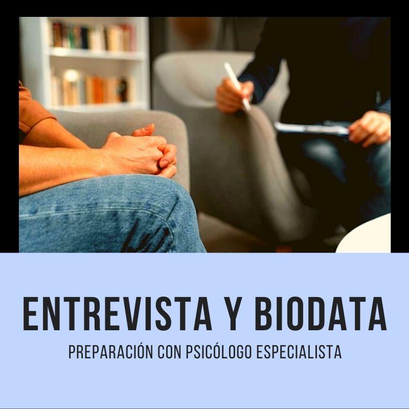 ENTREVISTA-POLICIA-NACIONAL Curso psicotecnicos policia nacional entrevistas personalidad psicologo