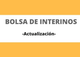 Actualización-Bolsa-Empleo-Interinos-Justicia-Cantabria-oposiciones-3catorce Curso Online Auxilio Judicial Tramitación Procesal