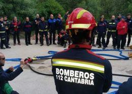 Convocatoria-Oposiciones-bombero-112-Cantabria Curso Oposiciones Bomberos Santander y Cantabria