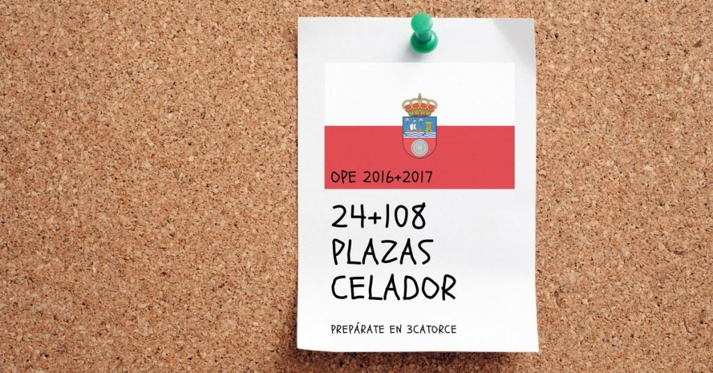 Curso-oposiciones-celador-servicio-cantabro-de-Salud Segunda parte Acumulación Oposiciones SCS OPE 2016 2017