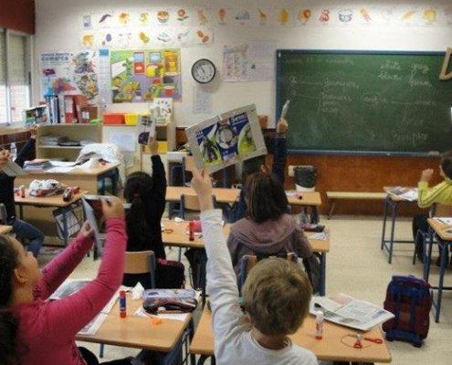Méndez de Vigo propone un MIR educativo para acceder a un puesto docente