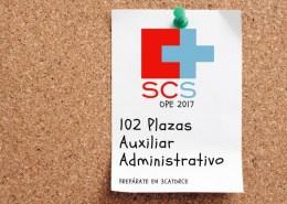 Nuevo-curso-auxiliar-administrativo-SCS-2018 Se esperan 348 plazas OPE sanidad 2019 Cantabria