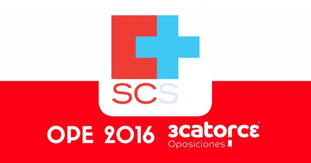 Oferta-Empleo-Publico-SCS-2016 Oferta Empleo Publico SCS 2016