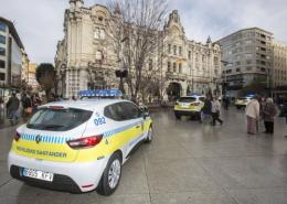 oposiciones-Policia-Local-Santander-academia-3catorce-cantabria Cantabria presentará primer borrador de las Normas Marco reguladoras de Policía Local