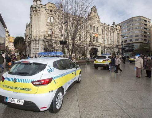 oposiciones Policia Local Santander academia 3catorce cantabria