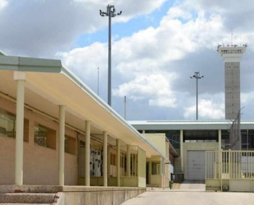 Candidatos Oposiciones en Instituciones Penitenciarias cantabria santander academia preparar preparador