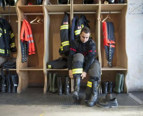 Cantabria tramita nuevo parque bomberos 112 Cantabria