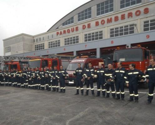Convocatoria Oposiciones bombero Torrelavega Cantabria