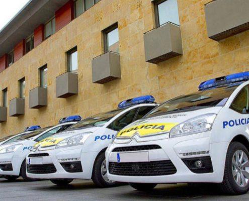 policia local jubilacion oposiciones cantabria santander ayuntamiento municipal