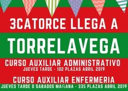 Cursos-Torrelavega-oposiciones-servicio-cantabro-de-salud Curso Torrelavega oposiciones auxiliar enfermeria SCS