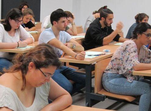 Las oposiciones docentes en Cantabria inician su cuenta atrás