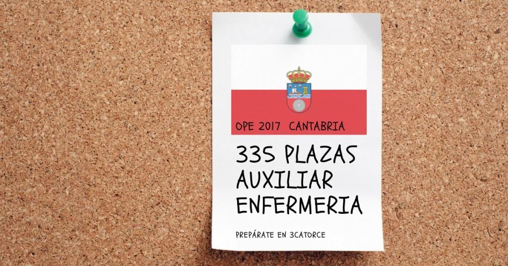 Nuevo-curso-oposiciones-auxiliar-enfermeria-SCS-1 Curso Torrelavega oposiciones auxiliar enfermeria SCS
