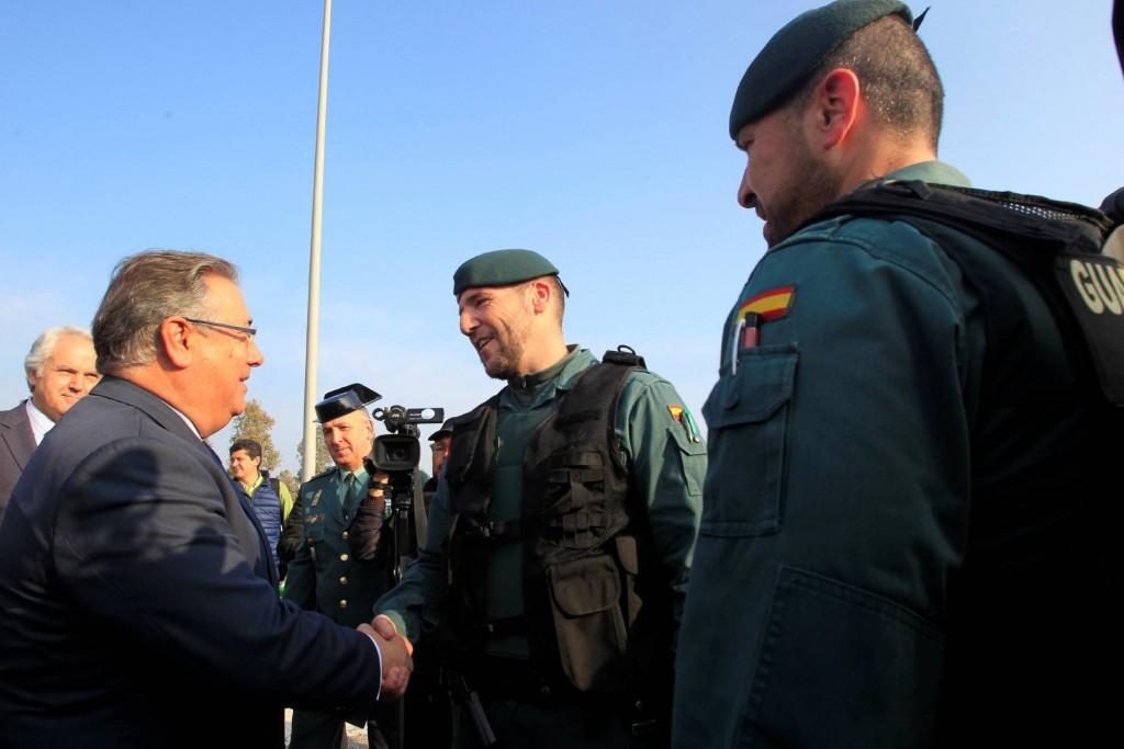 guardias-civiles-oposiciones-policia-nacional-3catorce-cantabria-santander El Gobierno admite que hacen faltan 20.800 policías y guardias civiles más