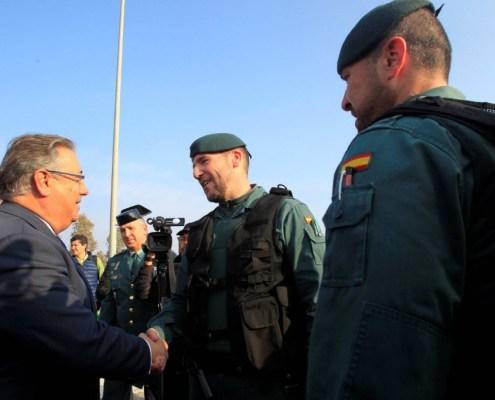 guardias civiles oposiciones policia nacional 3catorce cantabria santander
