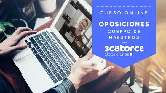 Curso-Online-oposiciones-ingles-Cantabria Curso Online oposiciones ingles Cantabria