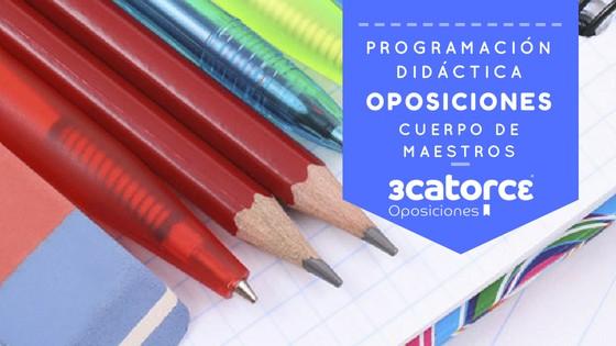 Programacion-didactica-primaria Programacion didactica primaria