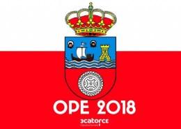 Oferta-empleo-publico-2018-Colindres-Cantabria Oposiciones Cantabria