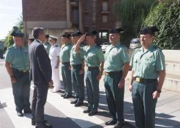 200-plazas-Guardia-Civil-Cantabria-vacantes Academia Oposicion Guardia Civil Cantabria