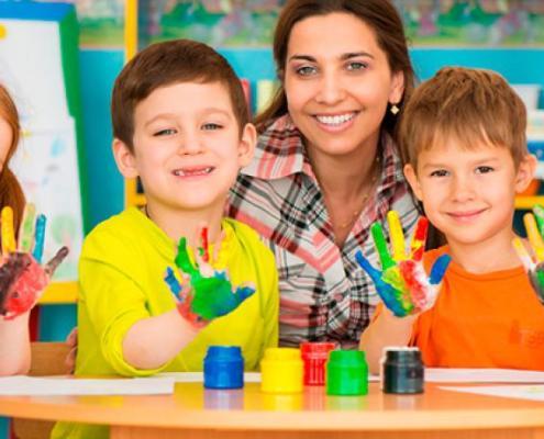 Bases Bolsa Trabajo Tecnico Educacion Infantil en Valdeolea