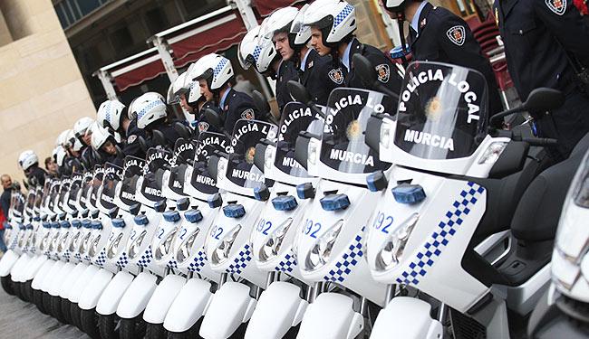 Convocatoria-plazas-oposiciones-Policia-Local-Murcia Convocatoria plazas oposiciones Policia Local Murcia