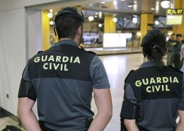 No-habra-cambio-de-temario-Guardia-Civil-2019 Curso oposicion guardia civil 2018