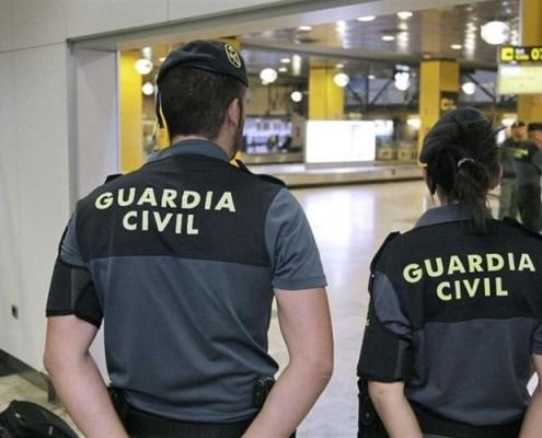 No habra cambio de temario Guardia Civil 2019