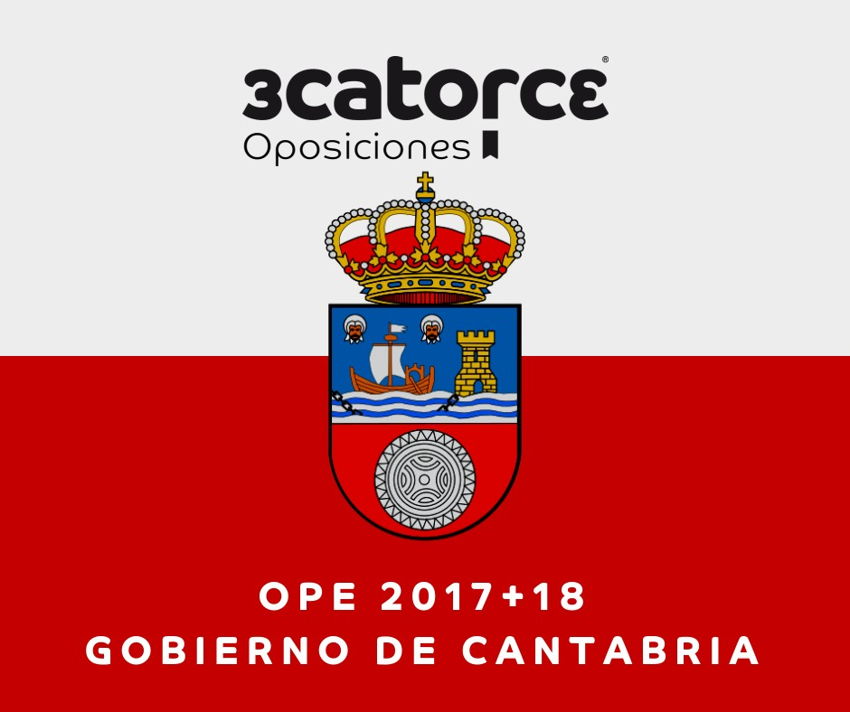 Oposiciones-psicologia-Cantabria Oposiciones Proteccion Civil Cantabria