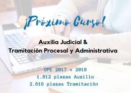 curso-justicia-web Relacion definitiva aprobados oposiciones justicia Auxilio Judicial