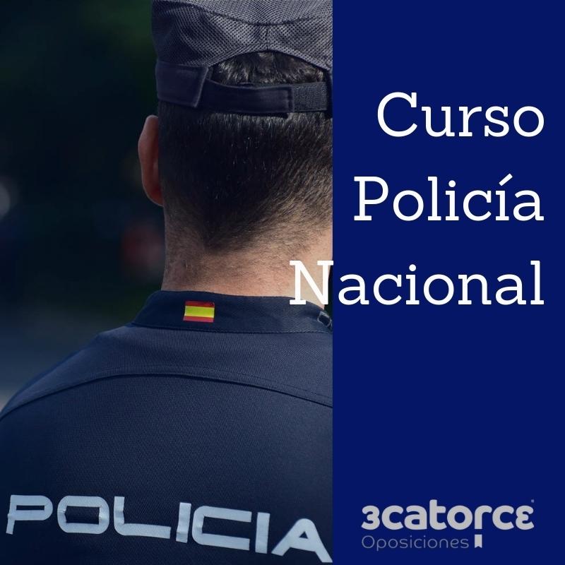 curso-policia-nacional Comienza a notarse el acuerdo tendente a la equiparacion en el sueldo Guardia Civil