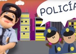 quiero-ser-policia Oposición Policia Nacional