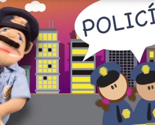 ser policia