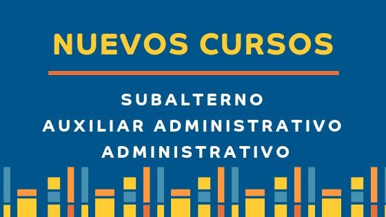 Comenzamos-nuevos-cursos-oposiciones-administrativo-Gobierno-Cantabria-2019 Comenzamos nuevos cursos oposiciones administrativo Gobierno Cantabria 2019