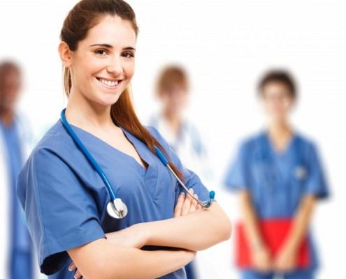 Convocatoria 1754 plazas enfermera SACYL