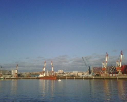 Convocatoria una plaza Responsable Operaciones y Servicios Portuarios Santander