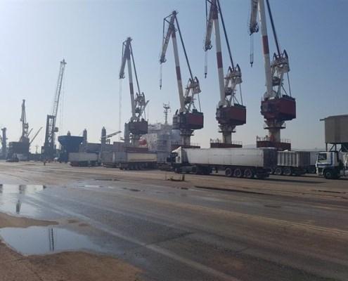 Correccion errores convocatoria una plaza Responsable Operaciones y Servicios Portuarios Santander