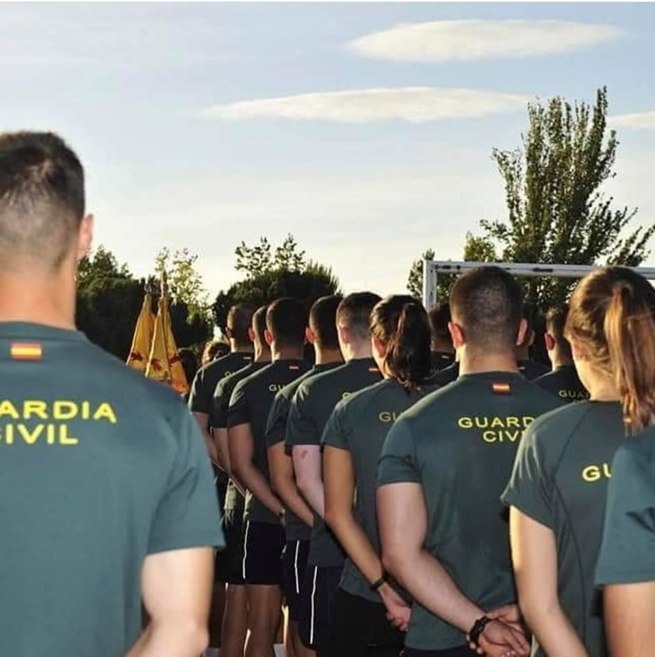 Nombramiento-oposicion-Guardia-Civil-2018 Arrancamos curso oposiciones guardia civil 2021